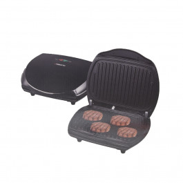 Ambiano Personal Grill 1400W 1x White or Black