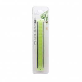 Gela Wall Mounted Magnetic Bar 13 Inch - Green