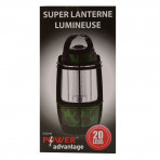 Super Bright Lantern (Green Camouflage)