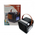 Thermamist Hy-Impact Humidifying Space Heater 550 Watts