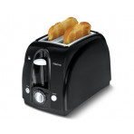 Ambiano 2 Slice Toaster White Or Black