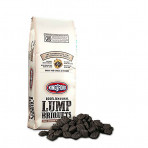 KingsFord - 100% Natural Lump Briquets 10.6 Lbs