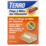 Terro - Clothes Moth Trap Alert, 2 Pk