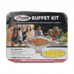 Sterno - 4 Pc Buffet Kit