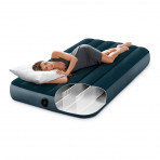 Intex Inflatable Bed Twin 10""