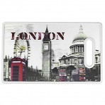 London 3D Cutting Board
