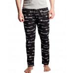 Champion Sleep Pants, All Over Logo