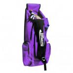 Ultra Pro Style Baseball Bat Bag-Purple