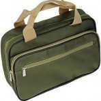 Double Sided Travel Kit Olive