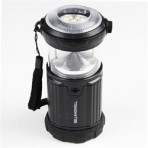 Bell + Howell 9 LED Indoor And Outdoor Flash Lantern