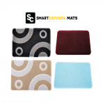 "Smart Catcher 36x24"" Indoor/Outdoor Anti Fatigue Mat"