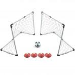 4 X 3 2Soccer Goal In Color Box