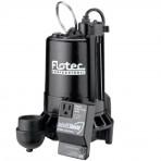 Flotec Professional Cast Iron Sump Pump